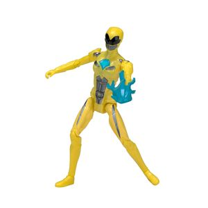 Boneco-Power-Ranger-12cm-Yellow-Ranger---Sunny