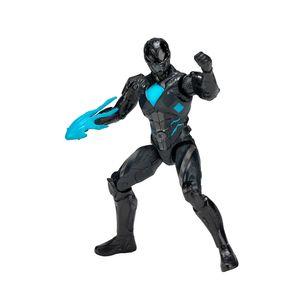 Boneco-Power-Ranger-12cm-Black-Ranger---Sunny