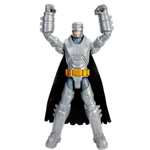Batman-Boneco-30cm-Batman-Armado---Mattel-