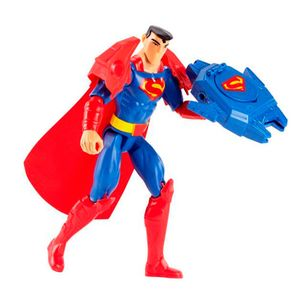 Superman-com-Acessorios---Mattel