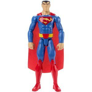 Batman-Figuras-Superman---Mattel