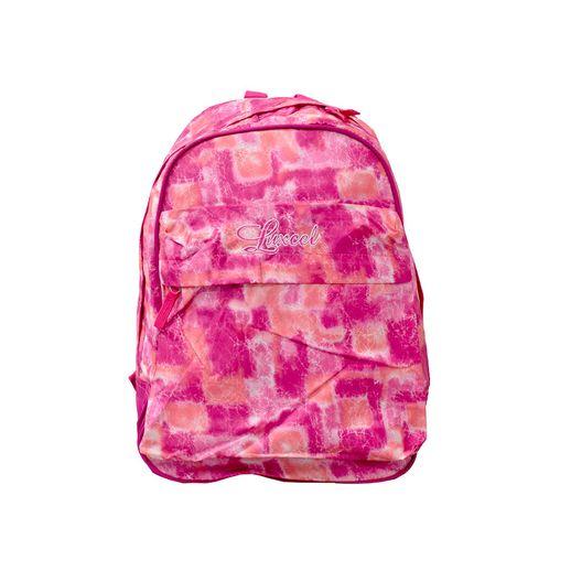 Mochila-Pink-Malhada---Luxcel