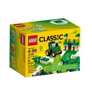 Lego-Classic-10708-Caixa-de-Criatividade-Verde---Lego