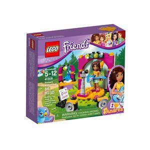 Lego-Friends-O-Dueto-Musical-da-Andrea---Lego