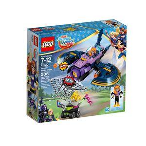 Lego-41230-Super-Hero-Girls-A-Perseguicao-em-BatJet-de-Batgirl---LEGO