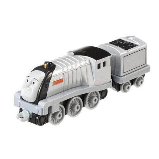 Thomas-E-Seus-Amigos-Collectible-Railway-Spencer-Grande---Mattel-