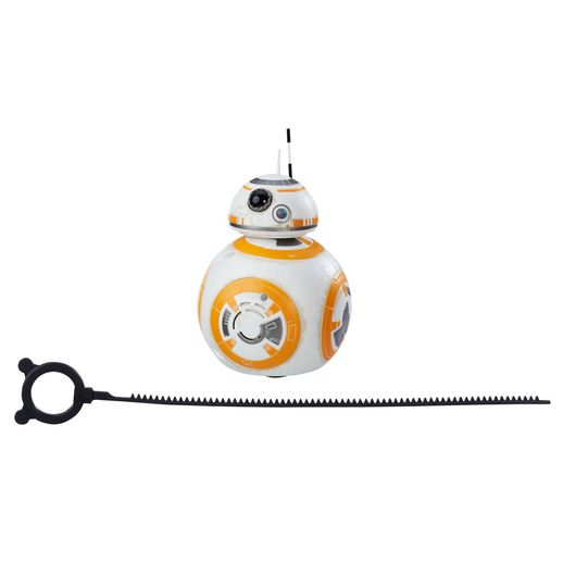 Boneco-Star-Wars-BB-8---Hasbro