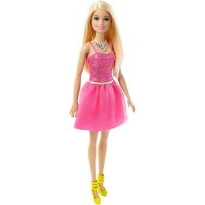 Boneca-Barbie-Basica-Glitz---Mattel
