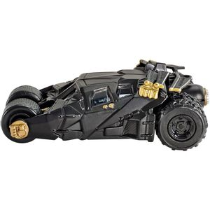 Hot-Wheels-DC-Batman-Batmovel---Mattel