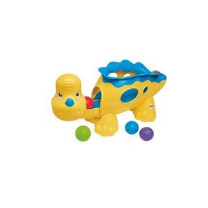 Fisher-Price-Bolinhassauro---Mattel