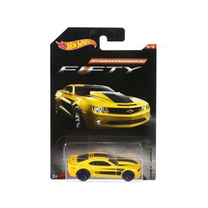Hot-Wheels-Camaro-50-Anos-Sortidos---Mattel