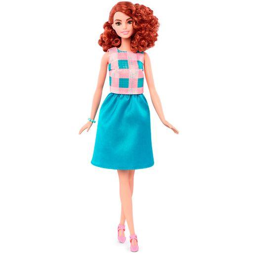 Barbie-Fashionista-Vestido-Azul---Mattel