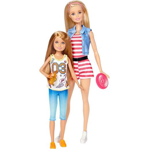 Barbie-Familia-Dupla-de-Irmas-Loira---Mattel