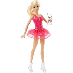 Barbie-Profissoes-Boneca-Bailarina---Mattel