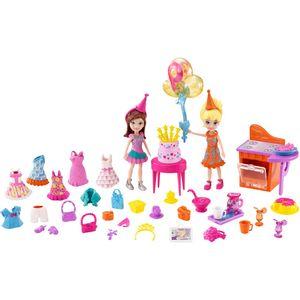 Polly-Festa-Divertida---Mattel