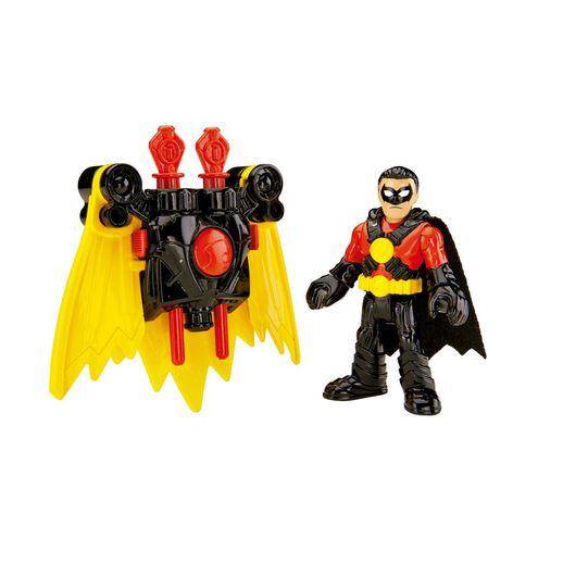 Imaginext-Robin-Vermelho---Mattel