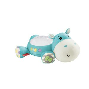 Fisher-Price-Projetor-Hipopotamo---Mattel