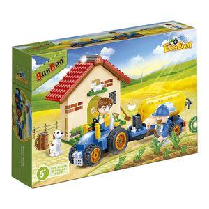 Eco-Fazenda-Trator-Tanque-185-Pecas---Banbao
