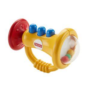 Fisher-Price-Mordedor-Trompete---Mattel