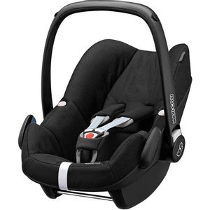 Bebe-Conforto-Pebble-Plus-Black-Raven---Maxi-Cosi