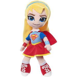DC-Super-Hero-Girls-Pelucias-Super-Girl---Mattel