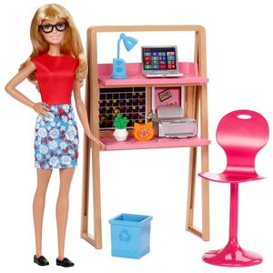 Barbie-Real-Escritorio-com-Boneca---Mattel