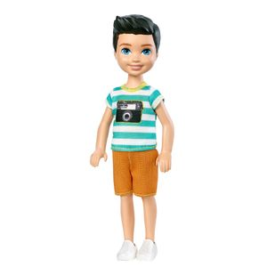 Barbie-Famiilia-Chelsea-Boy-Doll---Mattel