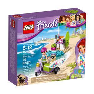 Lego-Friends-41306-Scooter-de-Paria-da-Mia---LEGO