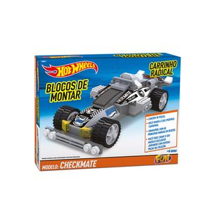 Hot-Wheels-Carrinho-Radical-Checkmate-9---Fun-Divirta-se