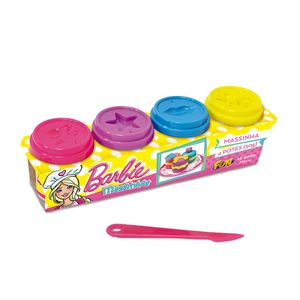 Barbie-Massinha-com-4-Potes-50g---Fun-Divirta-Se