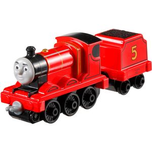 Locomotiva-Thomas-e-seus-Amigos-James---Mattel