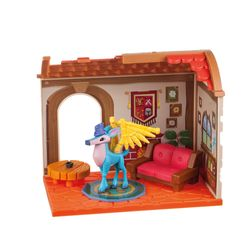 Animal-Jam-Playset-Small-House-Den---Fun-Divirta-se
