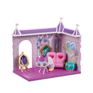 Animal-Jam-Playset-Princess-Castle-Den---Fun-Divirta-se