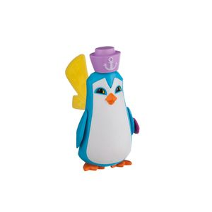 Animal-Jam-Amigos-com-Pet-Pinguim---Fun-Divirta-se