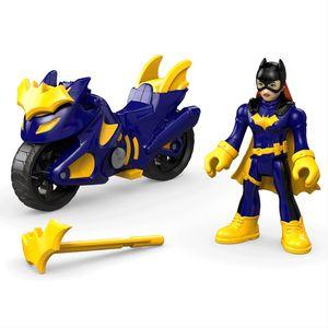 Imaginext-Batgirl-e-Moto---Mattel