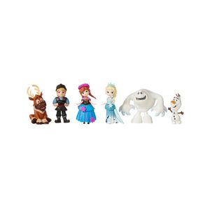 Conjunto-Mini-Kit-Colecionavel-Frozen---Hasbro