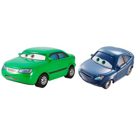 Carros-Dan-Sclarkenberg-e-Kim-Carllins---Mattel