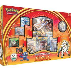 Cartas-Pokemon-Box-Colecao-Alola-Solgaleo---Copag