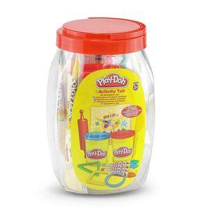 Play-Doh-Pote-de-Artes---DTC