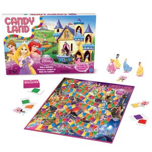 Jogo-Candy-Land-Princesas---Hasbro