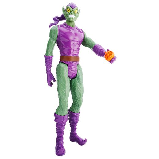 Boneco-Spider-Man-Titan-Hero-Duende-Verde---Hasbro