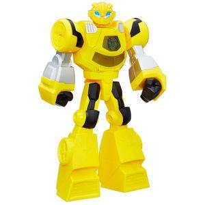 Playskool-Tranformers-Rescue-Bots-Bumblebee---Hasbro