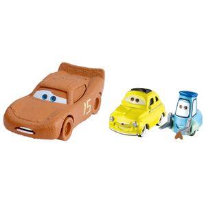 Conjunto-Carros-Rayo-e-Luigi---Mattel
