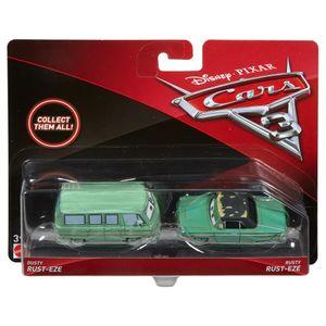 Pacote-Carros-Dusty-e-Rusty---Mattel