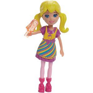 Polly-Pocket-Boneca-Basica---Mattel