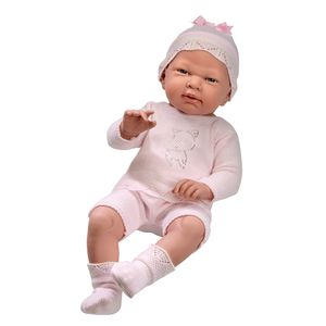 Boneca-Elegance-Lucy---Novabrink