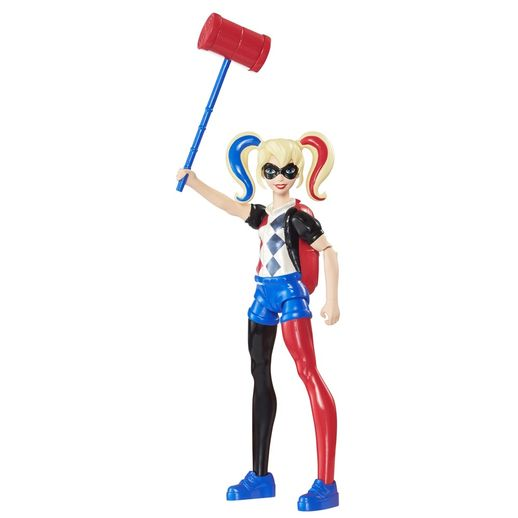 DC-Super-Hero-Girls-Super-Poderes---Arlequina---Mattel-