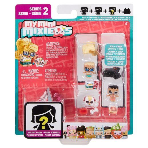 My-Mini-MixieQ-s---Mini-com-Acessorios-e-Pet---Diversao-na-Praia---Mattel