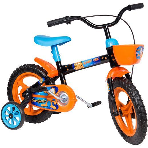 Bicicleta-Aro-12-Garfield---Styll-Kids