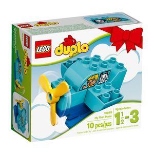 Lego-Duplo-10849-O-meu-primeiro-Aviao---Lego